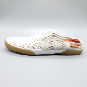 Relax Tommy Bahama Kona Suede Mules